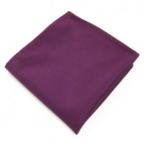 Fox and Luther Light Purple Square