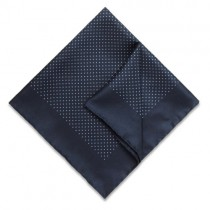 Finely Dotted Handkerchief For Men
