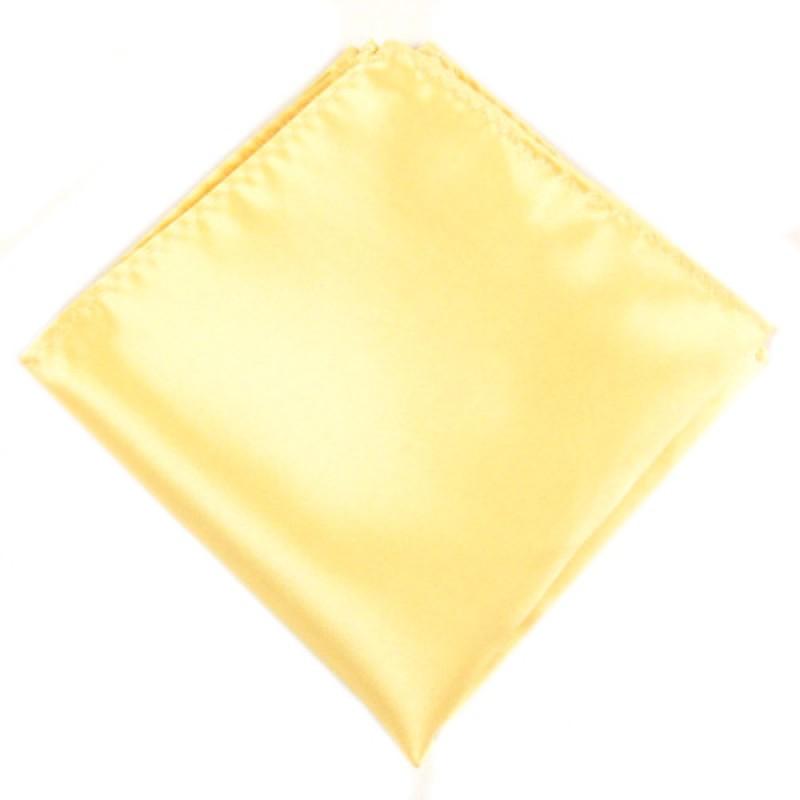 Baby Yellow Men's Handkerchief